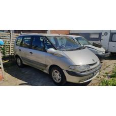 Renault Espace 2.2 DT 1999-ONDERDELEN