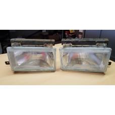 Koplampen rechts/links Peugeot J5