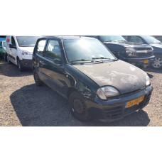 Fiat Seicento 2001-ONDERDELEN