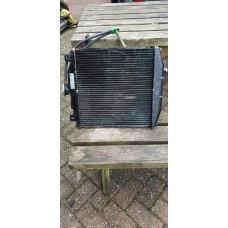 Radiateur+ventilator suzuki swift 8MK 376 708-201