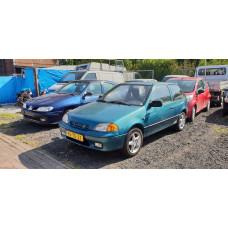 Suzuki Swift 1997-ONDERDELEN