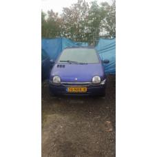Renault Twingo 2002-ONDERDELEN