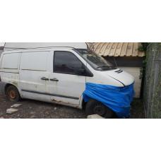 Mercedes-benz Vito 108 CDI-ONDERDELEN