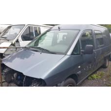 Fiat scudo 2.0 jtd 16v lang dc-ONDERDELEN