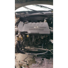 Motorblok Mazda 6 2003 Motorcode:LF