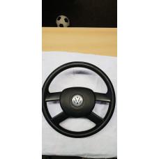 Stuur/Stuurwiel met airbag 6Q0 419 091 G Vw Polo 9N