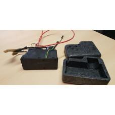 Vacuumpomp Elektrisch Deurvergrendeling 1H 0 962 257 G